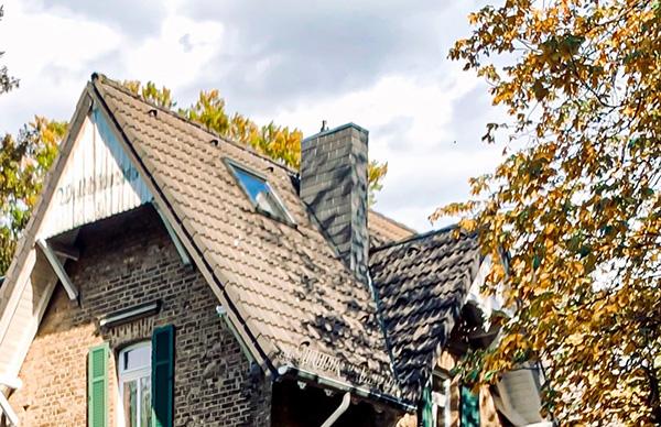 Dachfenster bauen Österreich