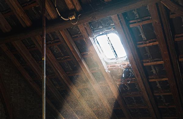 Dachfenster richtig ausmessen