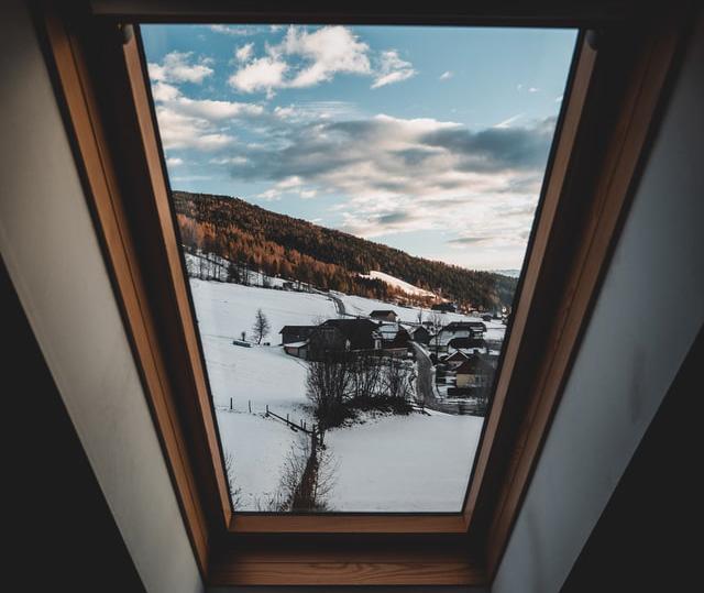 Dachflächenfenster Österreich