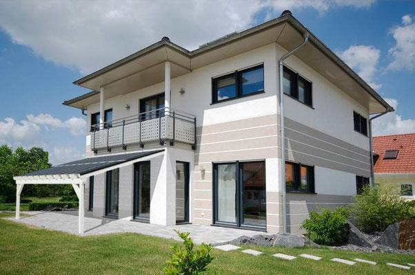 Terrassenüberdachung Österreich