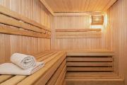 Sauna Test