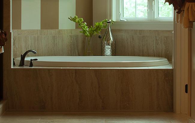 Altersgerechtes Badezimmer Umbau Tipps