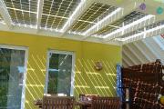 Solar Terrassenüberdachung Vergleich