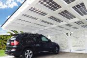 Solarcarport Vergleich