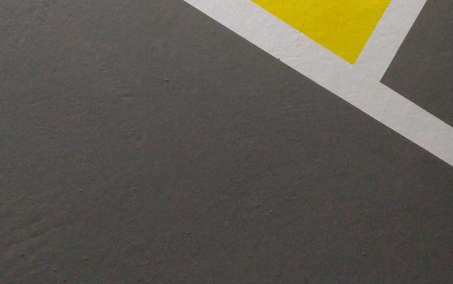 Farbe für Beton